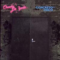CHUCKY DE IPOLA / CONCRETO